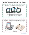 DREs Cost comparison