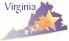 Virginia All-Starred
